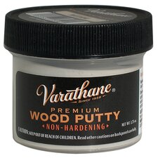 3.75 Oz Natural Wood Putty 223177