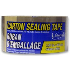 "2"" x 55 Yards Carton Sealing Tape"