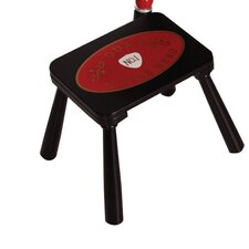 Firefighter Kid's Stools (Set of 2)