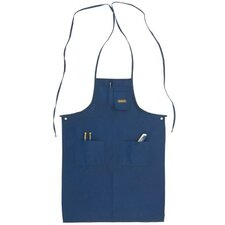 Irwin - 5 Pocket Machinist'S Aprons 5 Pocket Cotton Machinist Apron: 585-4031052 - 5 pocket cotton machinist apron
