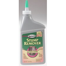 Stump Remover (Set of 6)