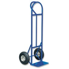 <strong>AngelusManufacturing</strong> P Handle Hand Truck 5507