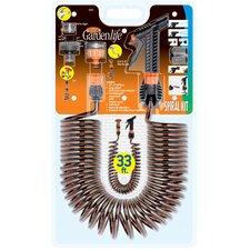 Spiral Hose Kit