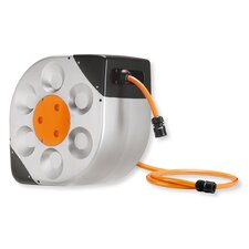 66' AutomaticRotoRoll Hose Reel With Hose 8990