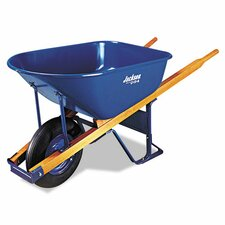 Contractor's Wheelbarrow