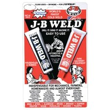 Epoxy Jb Weld (Each)