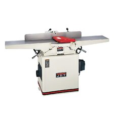 "8"" 230 V Closed Stand Jointer"