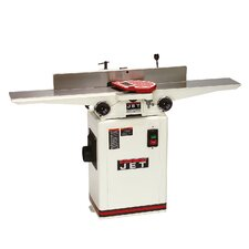 "6"" Long Bed Jointer with Helical Head Kit"