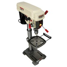 Drill Press with DRO
