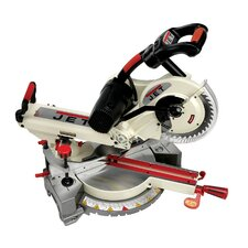 "10"" Blade Diameter Compound Miter Saw With Sliding Dual Bevel"