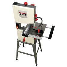 0.5 HP Band Saw with Stand