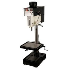 "20"" 460V Variable Speed Drill Press"