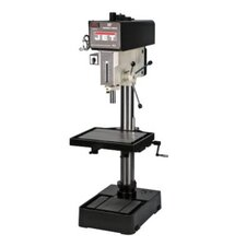 "20"" 3 Phase Variable Speed Drill Press"