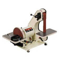 "Bench Belt and 8"" Disc Sander"