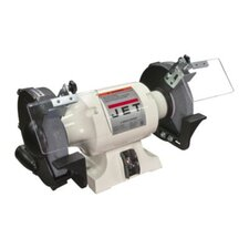 "6"" Industrial Bench Grinder"