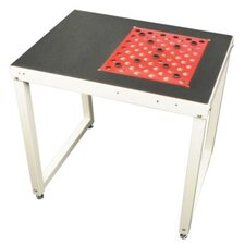 <strong>Jet</strong> Stand Alone Downdraft Table with Leg Sets