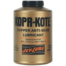 Kopr-Kote® High Temperature Anti-Seize & Gasket Compounds - kopr-kote 1lb lead-freeanti-seize