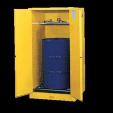 "34"" W x 34"" D Sure-Grip® EX Safety Cabinet"