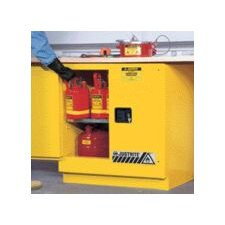 "35"" W x 22"" D Undercounter Sure-Grip® EX Safety Cabinet"