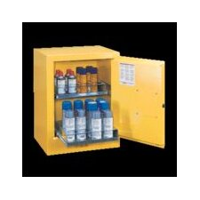 Aerosol Can Bench Top Safety Cabinet