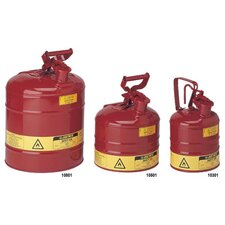Safety 5Gal Can Type1 W/Funnel