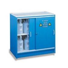 Nonmetallic Storage Cabinet