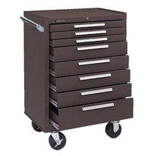 "27"" Wide 8 Drawer Bottom Cabinet"