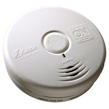 Living Area Smoke Alarm
