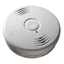 Bedroom Smoke Alarm