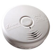 Kitchen Smoke and Carbon Monoxide Detector