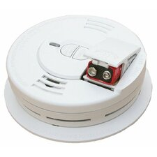 Kidde - Interconnectable Smoke Alarms Smoke Alarm Ionization Hush Button: 408-21006376 - smoke alarm ionization hush button