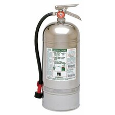 Kidde - Kitchen Class-K Fire Extinguishers Extinguisher Class K 6 Liter Rechargable: 408-25074 - extinguisher class k 6 liter rechargable
