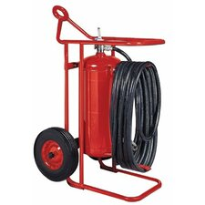 Kidde - Wheeled Fire Extinguisher Units Cf50Tcm 50Lb Abc Wheeledunit 30A160Bc: 408-466504 - cf50tcm 50lb abc wheeledunit 30a160bc