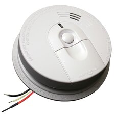 Wire-In Smoke Alarm