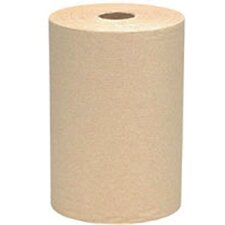 <strong>Kimberly-Clark</strong> Scott® Towels - tradition brown hard roll towel 400'/rol