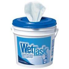 """Kimtech Prep® Wipers - white kimtech prep wiper12""""x12.5"""" (90sheets/roll"""