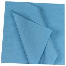 WypAll® X60 Wipers - 9.75x130 blue wypall teri wipes