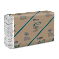C-Fold Hand Paper Towels - 9 Packs per Carton