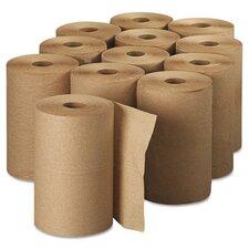 Professional Scott 1-Ply Toilet Paper - 12 Rolls per Carton