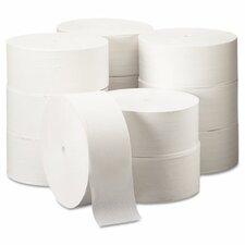 Professional Scott Coreless Jrt Jr. 1-Ply Toilet Paper - 12 Rolls per Carton