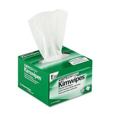 <strong>Kimberly-Clark</strong> Professional* Kimtech Science Kimwipes, 30/Carton