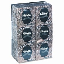 Professional* Kleenex Facial Tissue, 95/Box, 6 Boxes/Pack