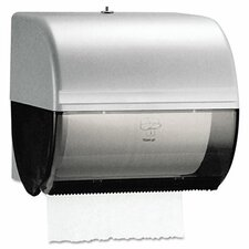 <strong>Kimberly-Clark</strong> Professional* In-Sight Omni Roll Towel Dispenser