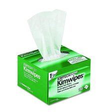 Kimtech Science Kimwipes Delicate Task Wipers in White