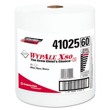 Professional Wypall X80 Shop Towels