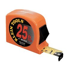 "High-Visibility Power-Return Tapes - 1""x25' hi-viz orange pow"