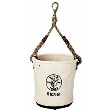 Heavy-Duty Buckets