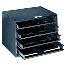 "15.25"" Wide 4 Drawer Bottom Cabinet"