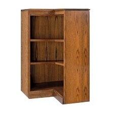 "<strong>Hale Bookcases</strong> 200 Signature Series Inside Corner 36"" Bookcase"