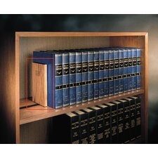 <strong>Hale Bookcases</strong> Vertical Upright Shelving Accessory
